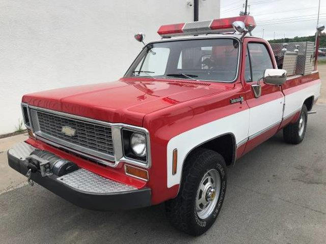 Picture of Classic 1973 Chevrolet C20 - R514
