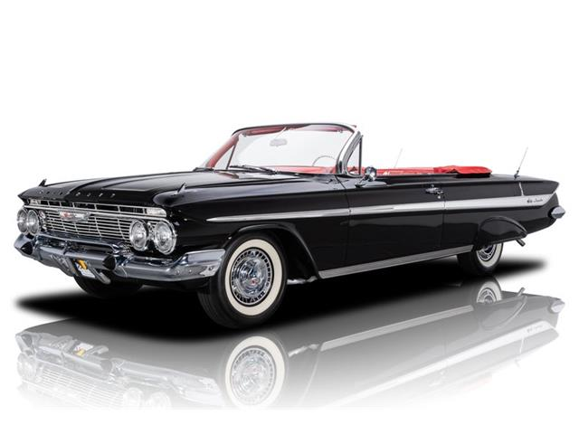 Picture of '61 Impala - R51N