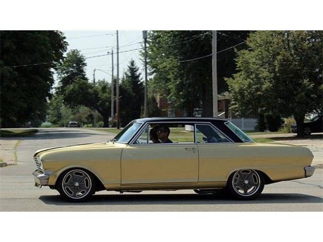 Picture of '63 Chevy II - R0PE