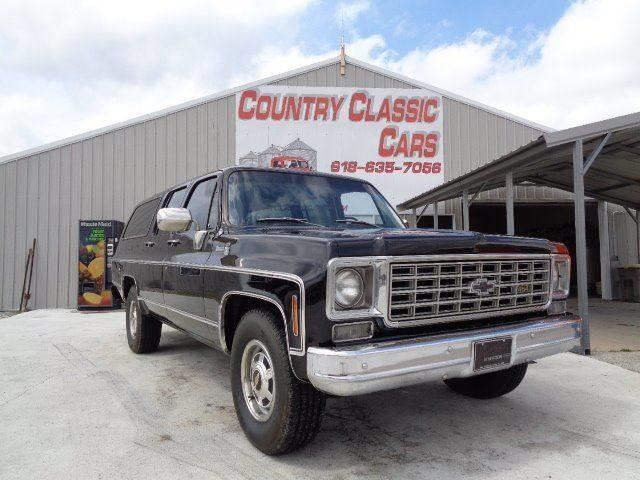 Picture of '76 Chevrolet C20 Offered by  - R529