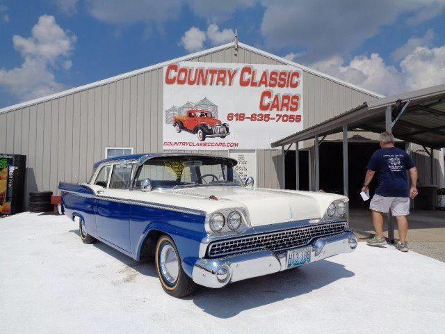 Picture of '59 Fairlane - R52D