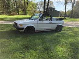 Picture of '83 Rabbit - R0PG