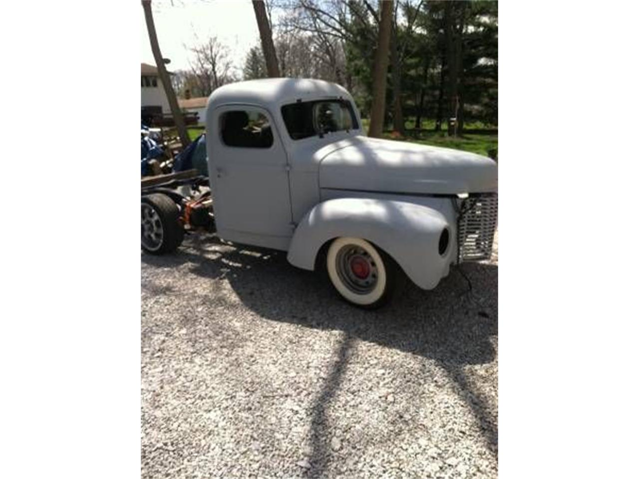 Large Picture of '47 Pickup - R0PM