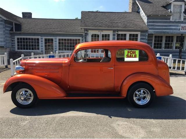 Picture of '36 Sedan - R54A