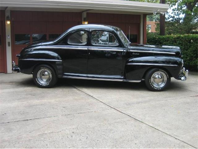 Picture of '48 Business Coupe - R0PQ