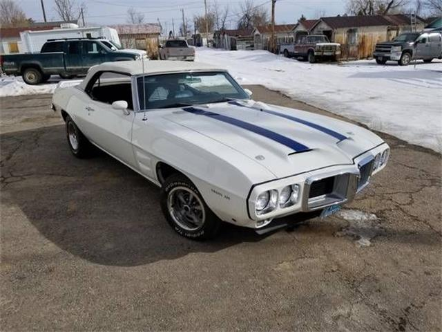 Picture of '69 Firebird - R55X
