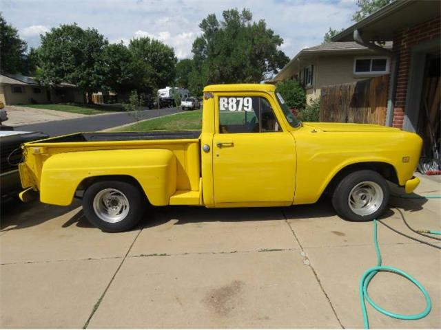 Picture of '71 Harvester - R56I