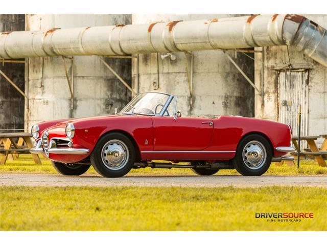 Picture of '63 Giulia - R582