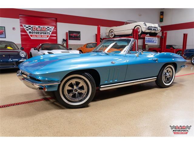 Picture of '65 Corvette - R585