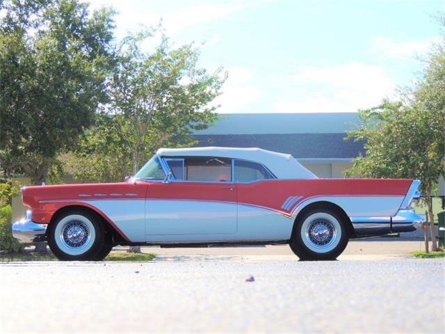 Picture of '57 Roadmaster - R599