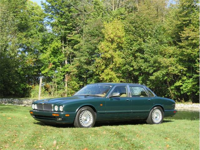 Picture of '95 XJ12 - R59A