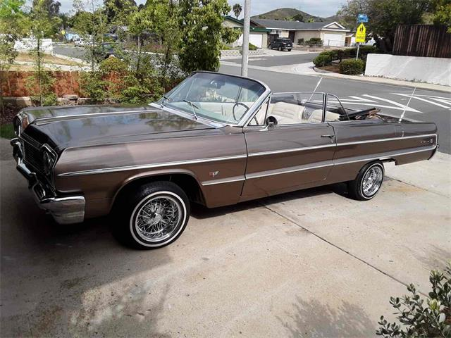 Picture of '64 Impala - $45,000.00 - R59T