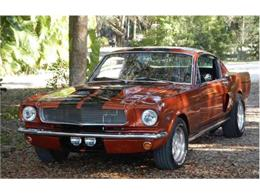 Picture of '65 Mustang GT350 - R5A2