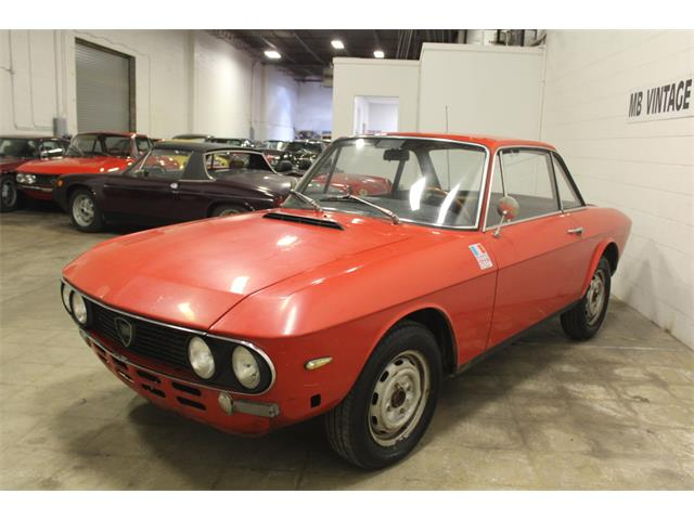 Picture of '72 Fulvia - R5A4