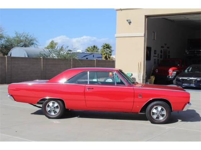 Picture of Classic 1967 Dart located in Michigan - $48,995.00 - R0Q9
