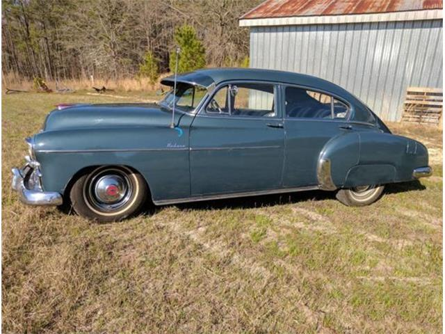 Picture of '49 Fleetline - R5AT