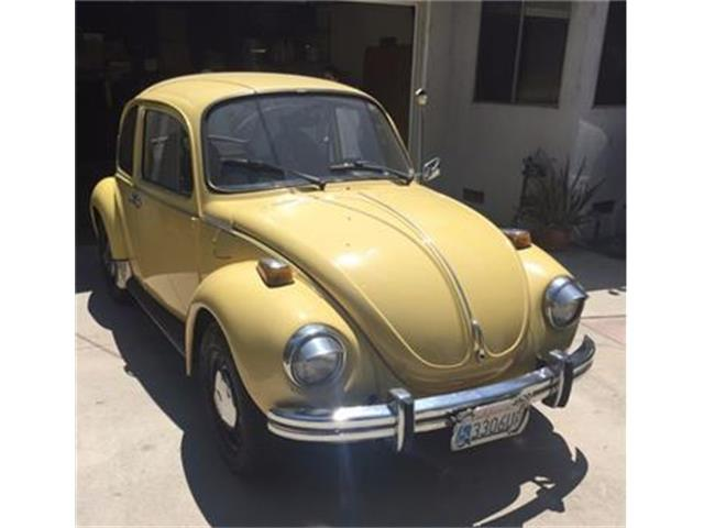 Picture of '73 Super Beetle - R5C5