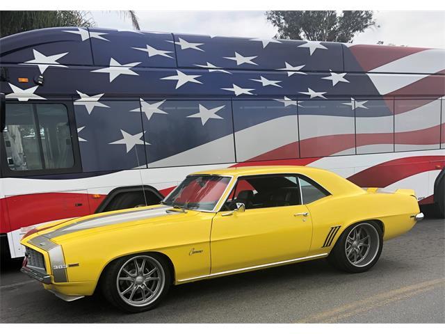Picture of '69 Camaro - R5CG