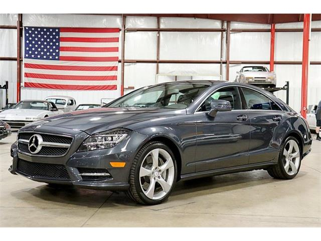 Picture of '13 CLS500 Offered by  - R5CO