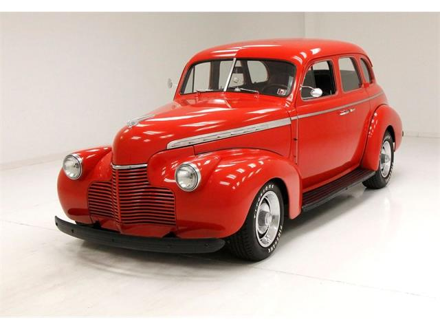 Picture of '40 Chevrolet Master - R5CV