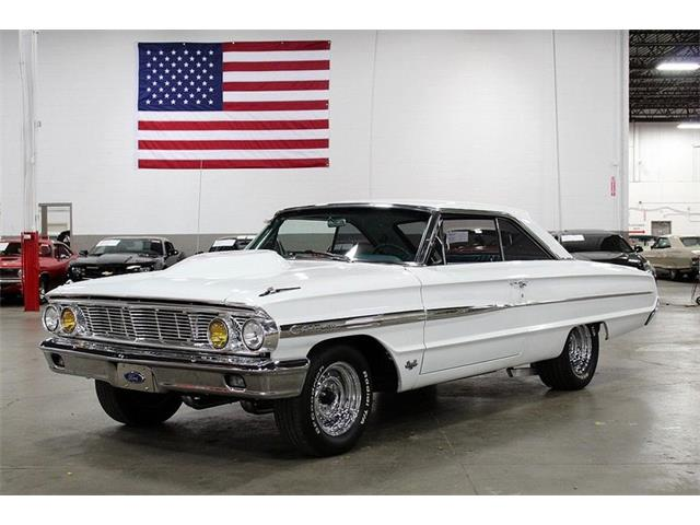 Picture of '64 Galaxie - R5D8