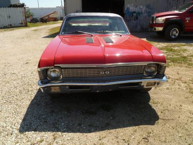 Picture of '72 Nova SS - R5DP