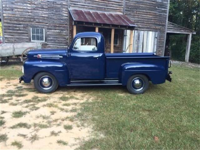 Picture of '52 Pickup - R5F5