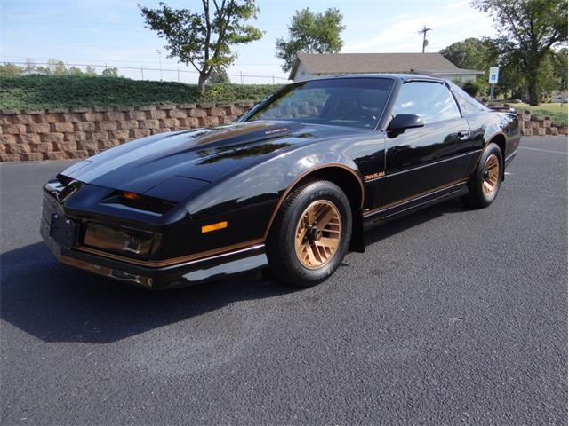 Picture of '84 Firebird Trans Am - R5F9