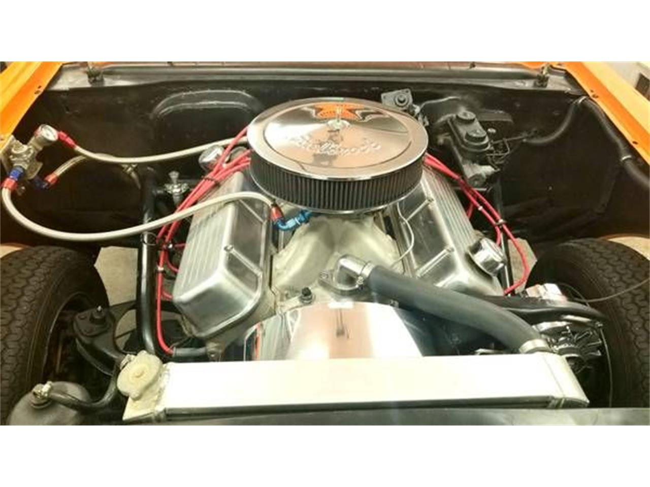 Large Picture of '63 Nova II - R0QW