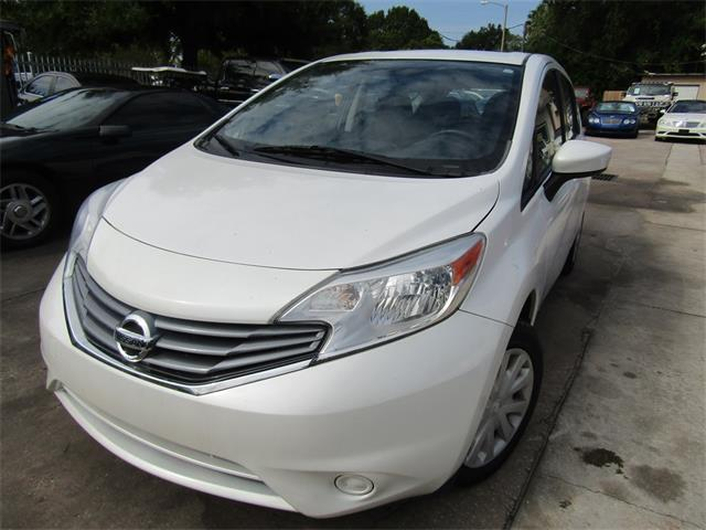 Picture of '15 Versa located in Orlando Florida - $5,500.00 - R5HB