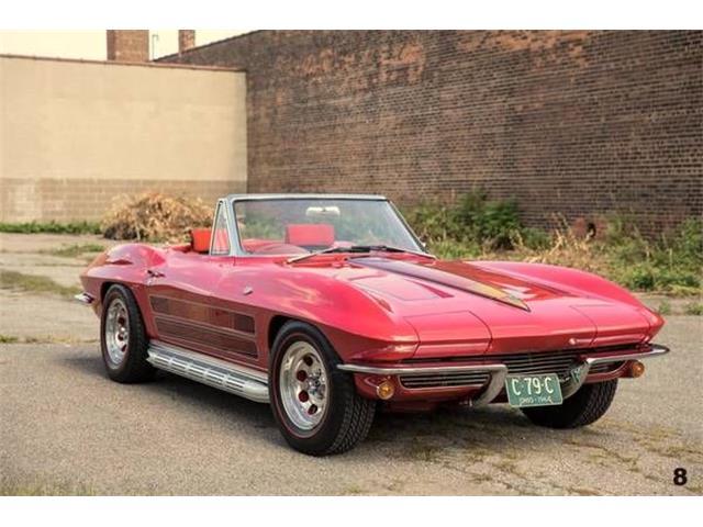 Picture of '64 Corvette - R0QZ