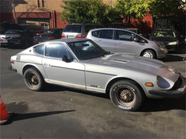 Picture of '78 280Z - R5HZ