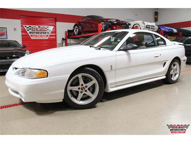 Picture of '95 Mustang Cobra - R5JJ