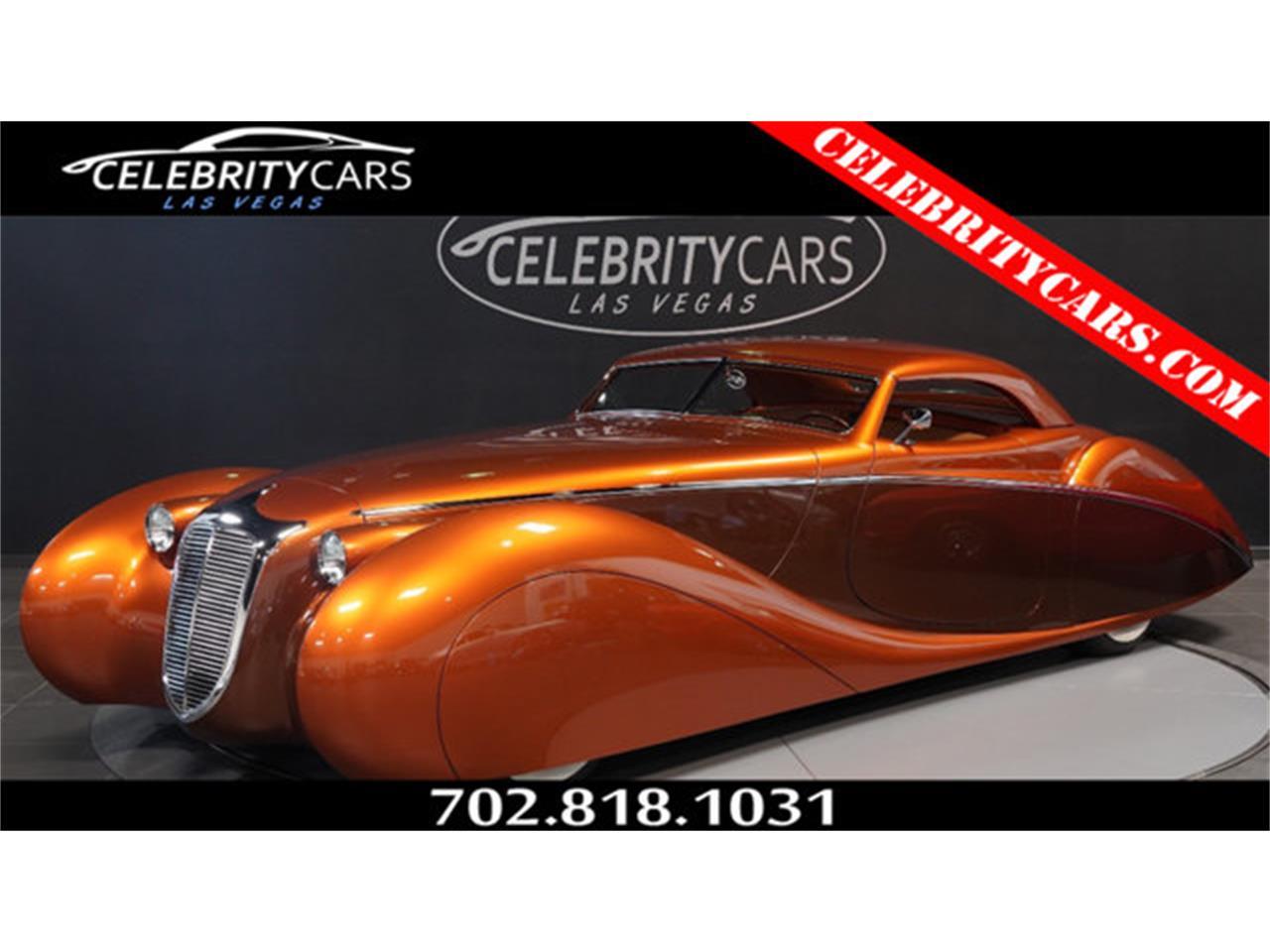 For Sale: 1937 Lincoln Custom in Las Vegas, Nevada