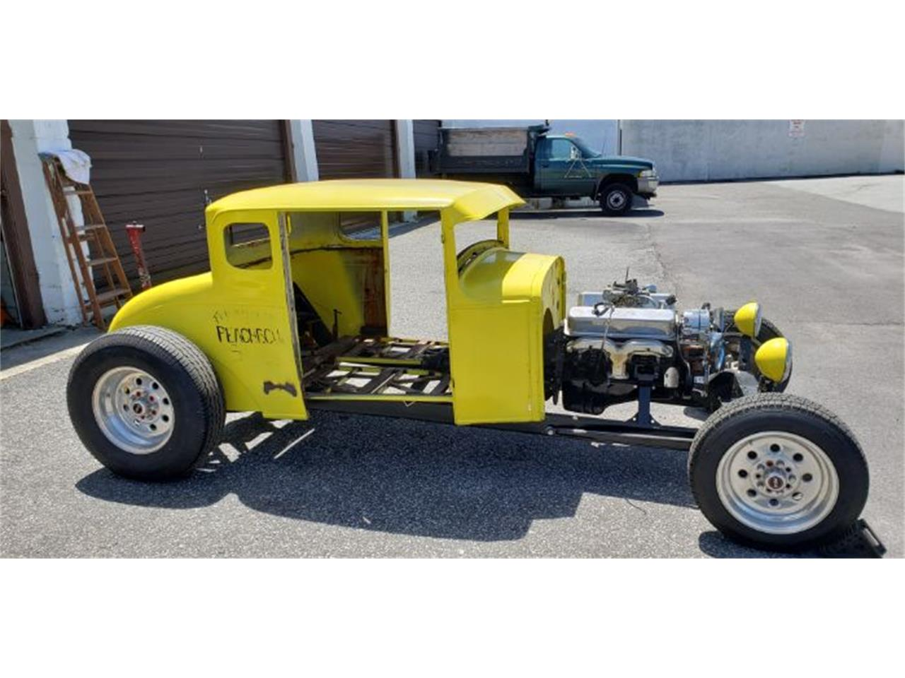 Large Picture of 1931 Ford Coupe - $18,995.00 Offered by Classic Car Deals - R0R6