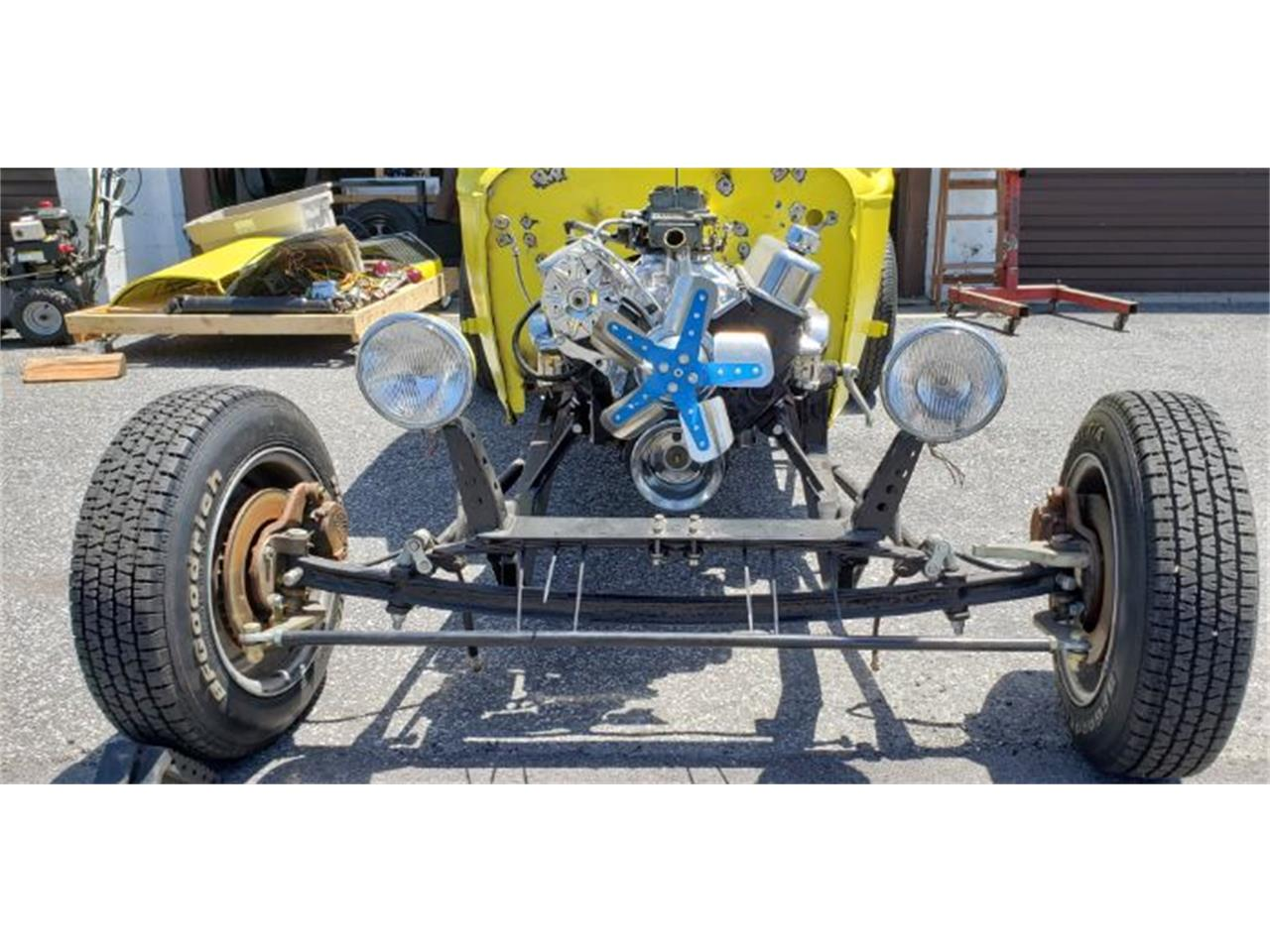 Large Picture of Classic '31 Ford Coupe - $18,995.00 - R0R6