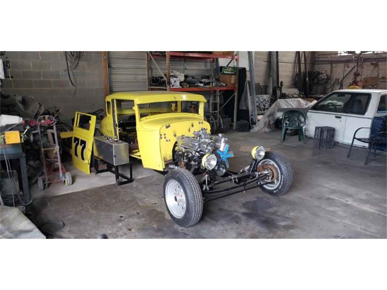 Large Picture of 1931 Ford Coupe - $18,995.00 - R0R6
