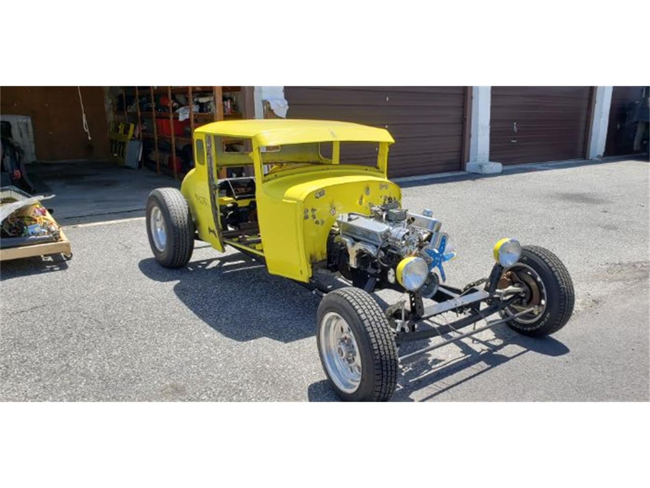 Large Picture of Classic '31 Ford Coupe - $18,995.00 Offered by Classic Car Deals - R0R6