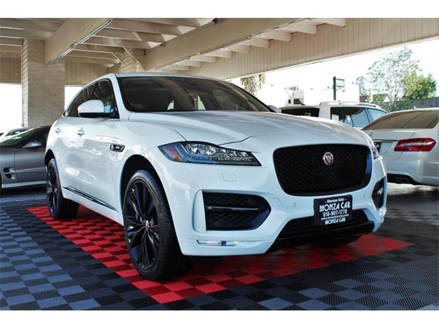 Picture of '18 F-PACE - R5JO