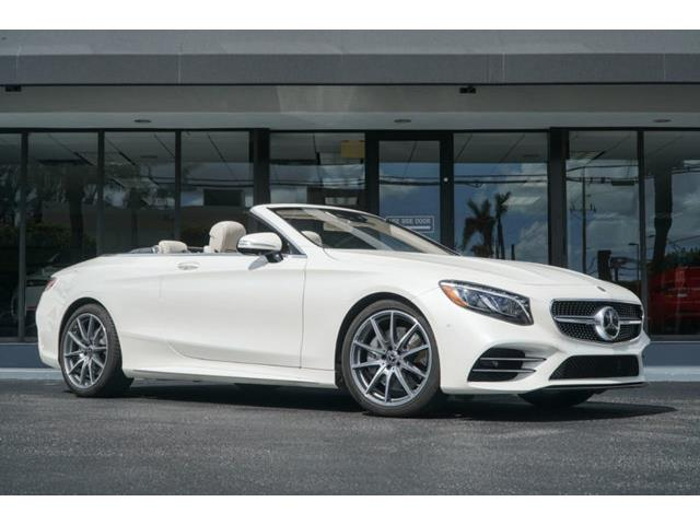 Picture of '19 S-Class - R5K3