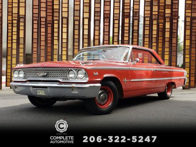 Picture of '63 Galaxie 500 - R5K7