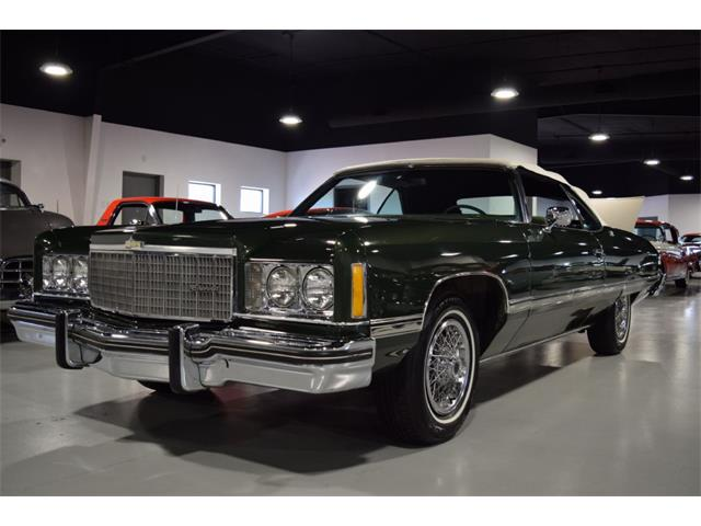 Picture of 1974 Caprice located in Sioux City Iowa Offered by  - R5KC