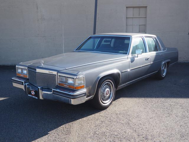 Picture of '88 Brougham - R5KH