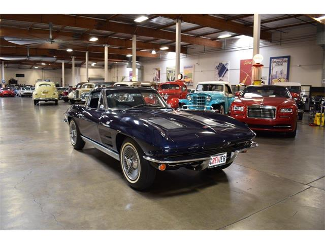 Picture of '63 Corvette - R5LD