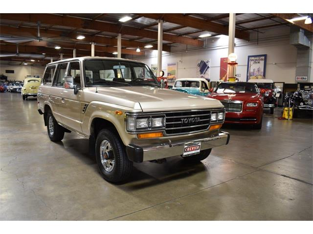 Picture of '88 Land Cruiser FJ - R5M4