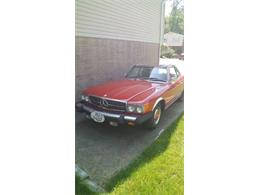 Picture of '76 450SL - R087