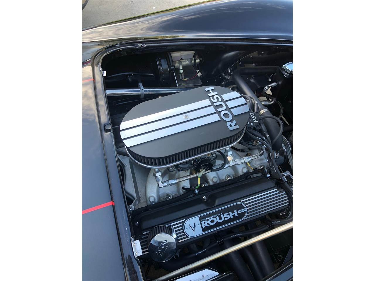 Large Picture of '65 Cobra - R5MM