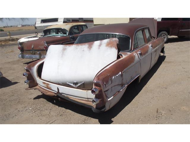 Picture of Classic '55 Royal Auction Vehicle Offered by  - R5MO
