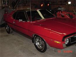 Picture of Classic '71 Javelin located in Cadillac Michigan - $18,995.00 - R0RH