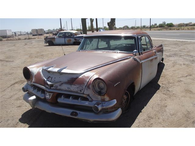 Picture of '56 Dodge Royal Auction Vehicle Offered by  - R5MV